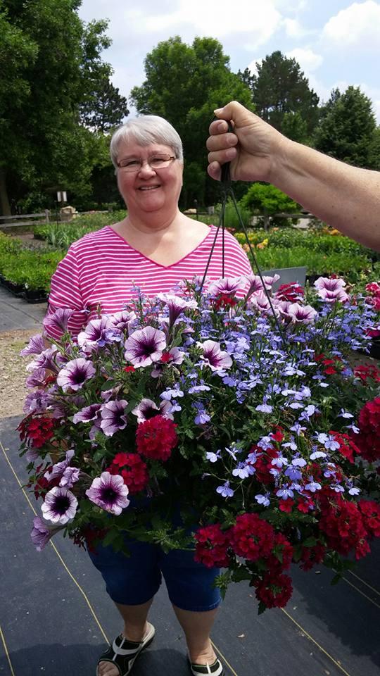 Flower Winner